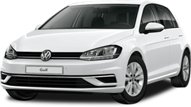 Golf Hatch TSI Comfortline Manual