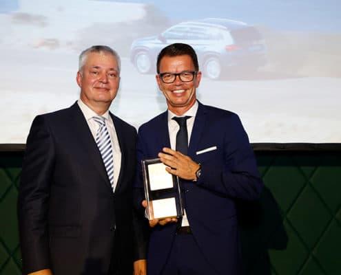 ŠKODA Kodiaq Auto Test Award