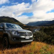 Viking Built Amarok