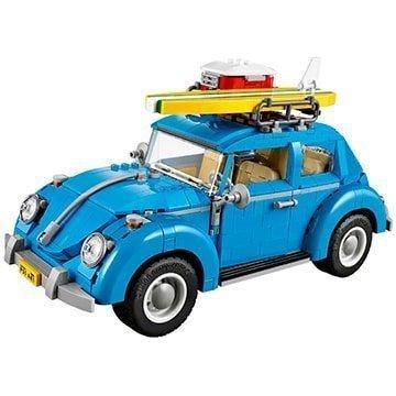 Volkswagen Beetle Lego Set