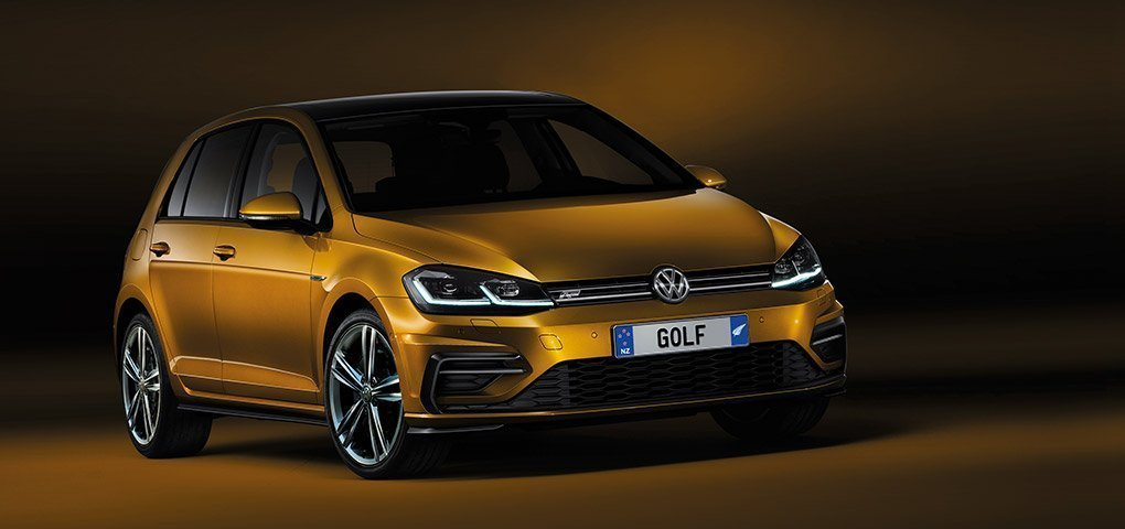 Volkswagen Golf Hatch