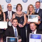Volkswagen Dealer of the Year Awards