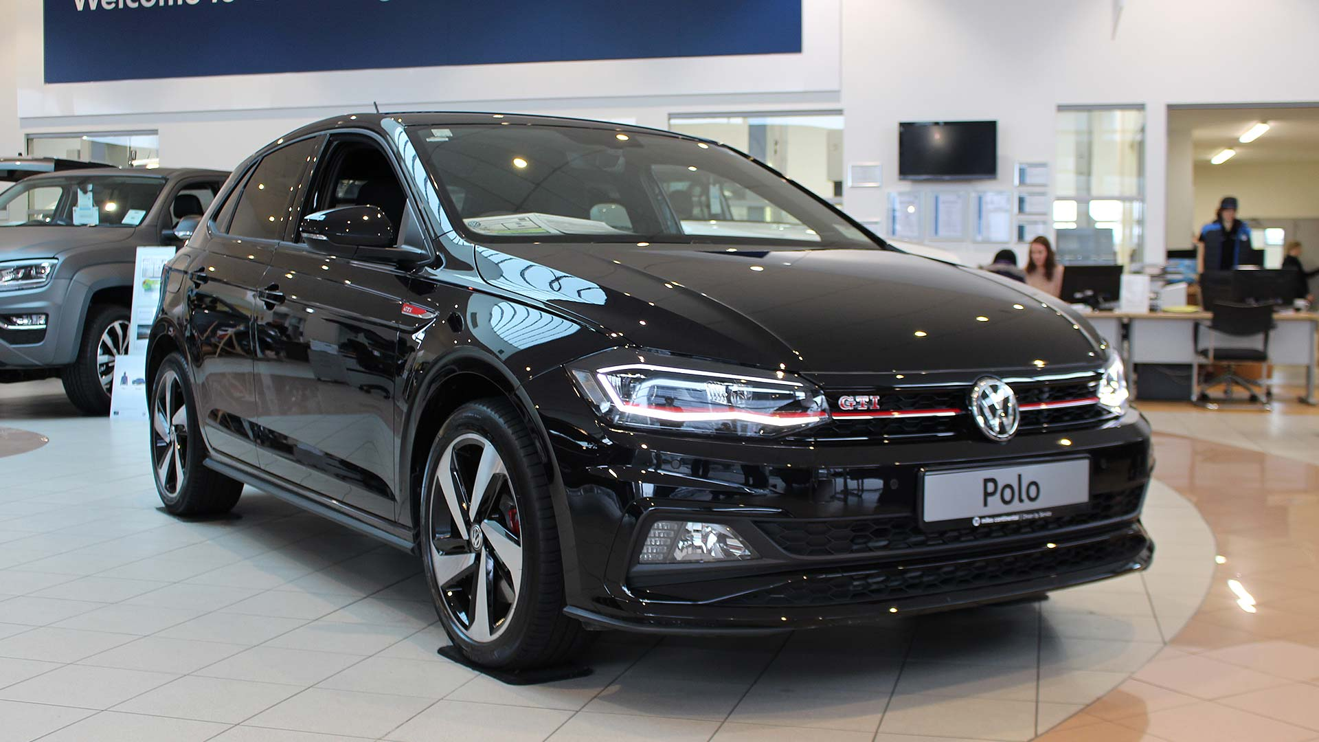 Some new Polo GTI Lease Deals! 🚗💨 For... - SRK Specialist Cars ...