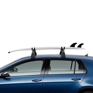 Volkswagen Surfboard Roof Rack