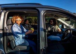 Volkswagen Caddy in New Zealand