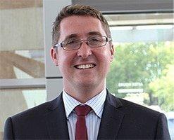 Mark Milligan, Sales Manager