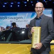 Volkswagen Named Most Innovative Brand