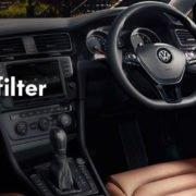 Volkswagen Pollen Filters